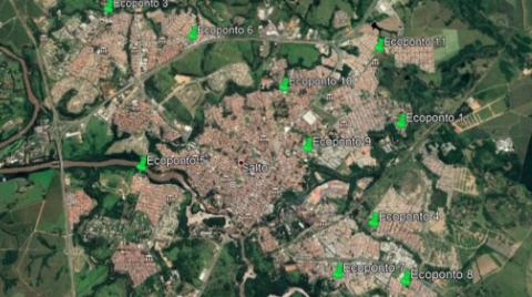 Rede de Ecopontos